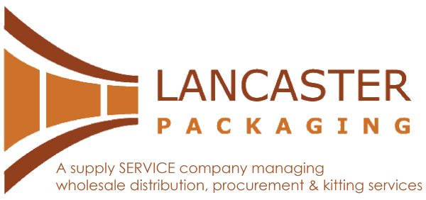 Lancaster Packaging Logo